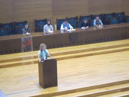 Tezanos trabajará para ser la próxima presidenta de Cantabria