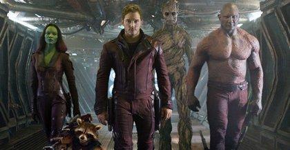 Star Lord se presenta en el nuevo clip de 'Guardianes de la galaxia'