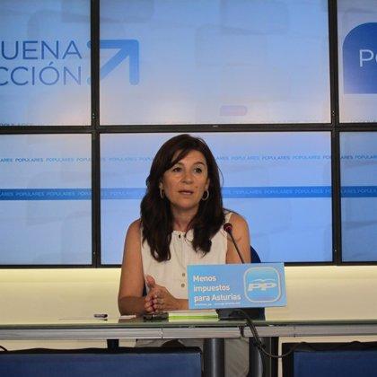 """El PP asturiano defiende la elección directa de alcaldes para evitar que gobiernen """"alianzas de perdedores"""""""