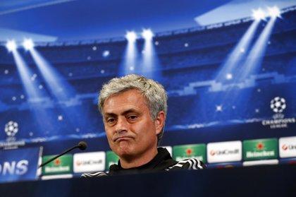 Mourinho da por cerrada la plantilla del Chelsea