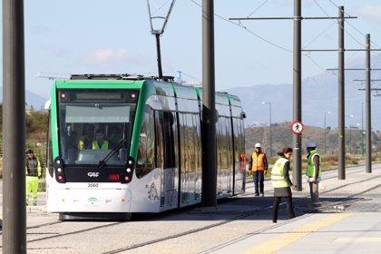 El metro se muestra a la ciudad con cinco días de puertas abiertas