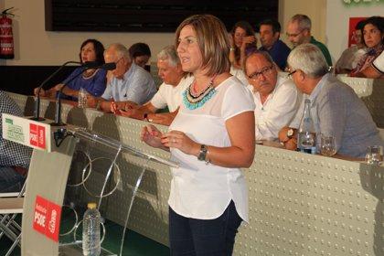 Elegidos por aclamación los 25 delegados que representarán a la provincia en el Congreso Federal
