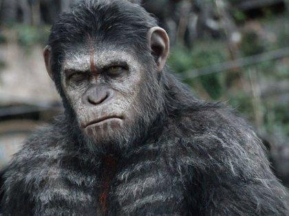 La evolución de 'El Planeta de los simios'