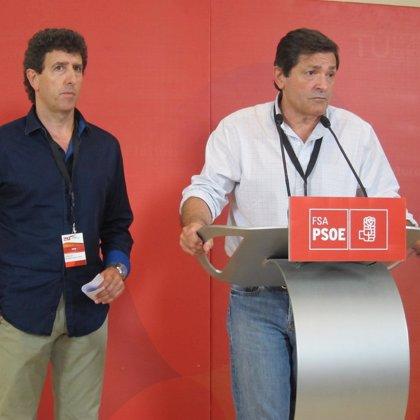 Fernández apuesta por reforzar el PSOE para hacer una sociedad mejor al margen de sondeos y otros partidos