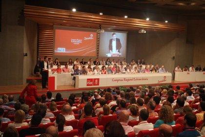 El PSM aprueba su lista de delegados para el Congreso Extraordinario del PSOE
