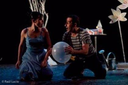La Machina representa hoy en Pedrezuela la obra 'Grillos y luciérnagas'