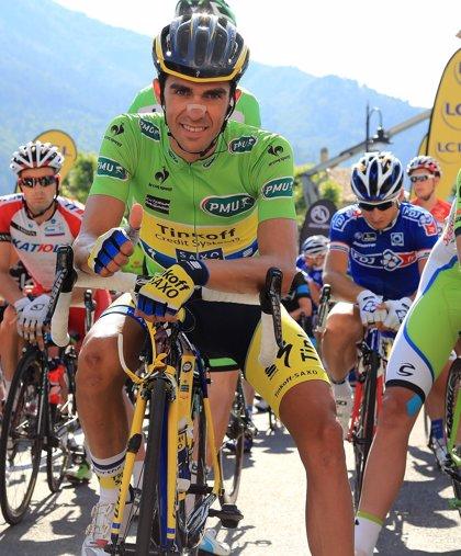 """Contador: """"Es duro, pero tienes que mirar para delante"""""""