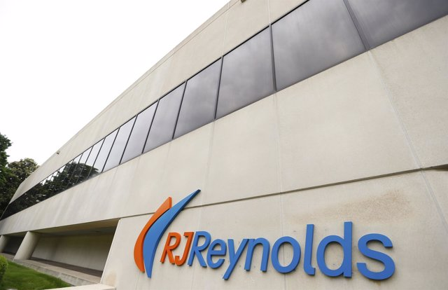 Tabacalera RJ Reynolds
