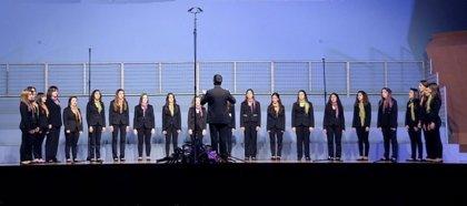 El Coro de Voces Blancas del Conservatorio de Santa Cruz de Tenerife participa en el Festival de Torrevieja