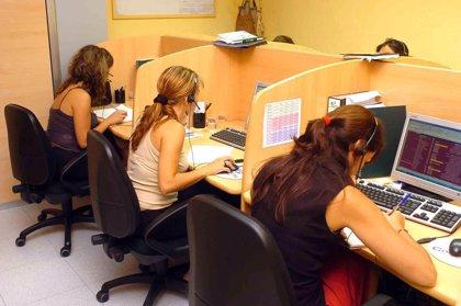 El perfil del trabajador en riesgo de exclusión en Aragón es de mujer, mayor de 45 años y con estudios elementales