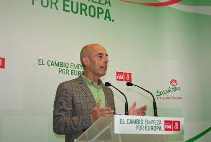 El PSOE presenta en el Congreso una PNL para reclamar la instauración inmediata del AFIS en el Aeropuerto
