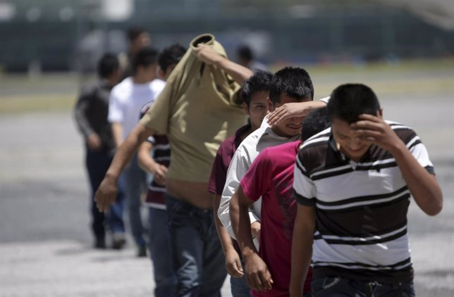 Miles de centroamericanos son víctimas de trata y tráfico hacia EEUU