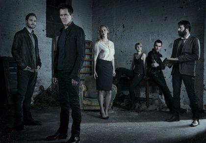 'The Following' vuelve con su segunda temporada a laSexta