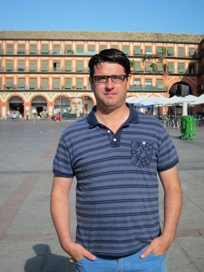 """García (IU) afirma que su primer objetivo si llega a la Alcaldía será """"la generación de empleo"""""""