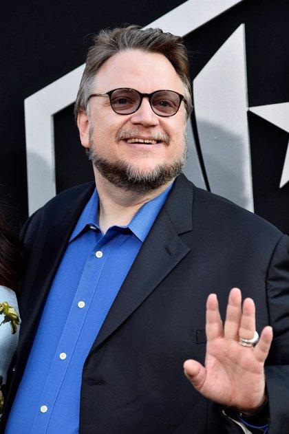 """Guillermo del Toro: """"No quiero hacer violencia elegante, quería hacerla efectiva"""""""