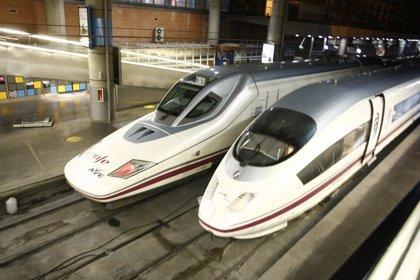 El AVE Madrid-Barcelona alcanza un 61% de cuota frente al avión