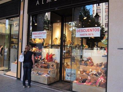El 91% de los comercios de la Comunidad aragonesa cumplen la normativa en período de rebajas