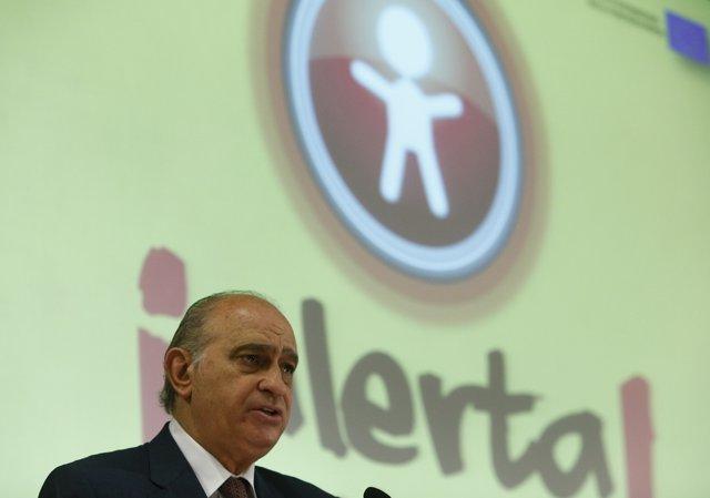 Jorge Fernández Díaz