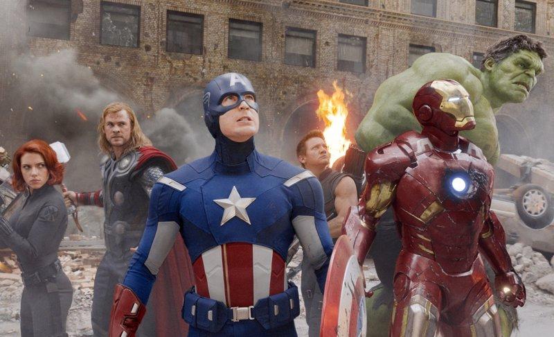 Marvel actualiza su calendario de estrenos hasta 2019