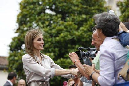 """Coto dice sentir """"vergüenza"""" por la ausencia del alcalde de Oviedo en la primera visita de la Reina a su ciudad"""