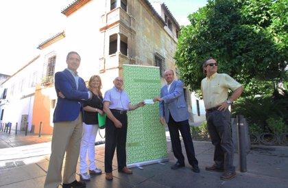 Vimcorsa entrega casi 45.000 euros en ayudas para la rehabilitación de viviendas y edificios