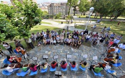 Más de 25.000 personas asisten a las actividades del Ataúlfo Argenta