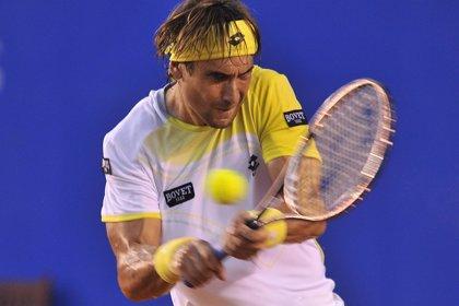 Mayer sorprende a Ferrer en  la final de Hamburgo