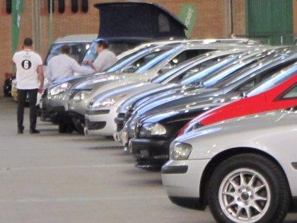 La venta de vehículos usados crece en Asturias un 7,4 por ciento en el primer semestre de 2014