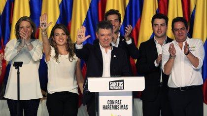 Santos asegura que el nuevo Congreso legislará para el postconflicto