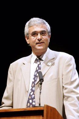 Albert Pèlach, presidente de la Aellc