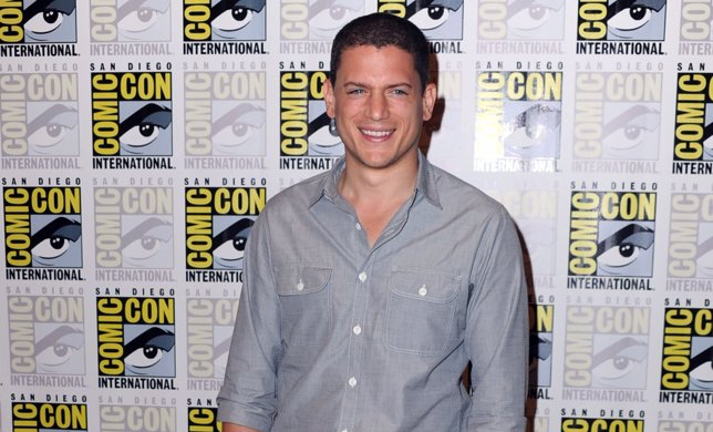Wenworth Miller (Prison Break) se une a The Flash
