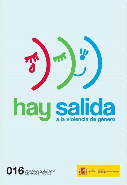 Andalucía recibirá 567.000 euros para víctimas de violencia de género