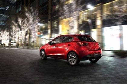 Mazda presenta su nuevo Mazda2