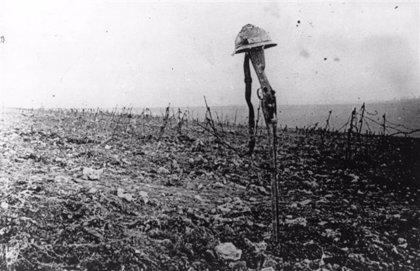 Imágenes de Getty para recordar la I Guerra Mundial