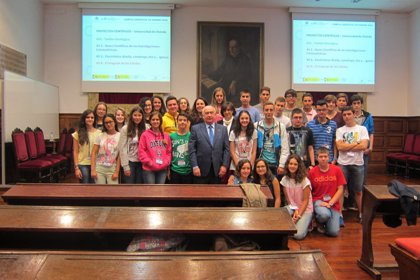 """Gotor """"optimista"""" ante los problemas de tesorería de la Universidad de Oviedo"""