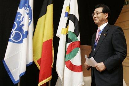 Dimite el Director del Comité Organizador de los Juegos de Pyeongchang Kim Jin-Sun