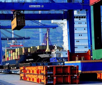 El tráfico de Valenciaport crece un 0,43% durante el primer semestre del año