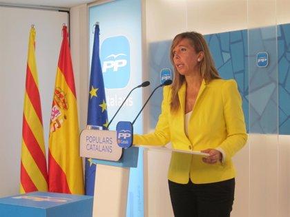 """Camacho pide verse con Iceta para unir esfuerzos contra """"la división y el independentismo"""""""
