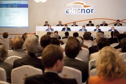 Economía/Empresas.- Elecnor suscribe una línea de financiación sindicada por 600 millones