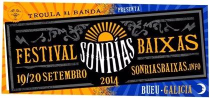 El Festival SonRías Baixas tendrá a Goran Bregovic, Reincidentes, Txarango, Alamedadosoulna y The Soul Jacket