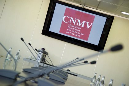 Economía.- La CNMV advierte de que la compañía Lefroy Hudson no está registrada para prestar servicios de inversión