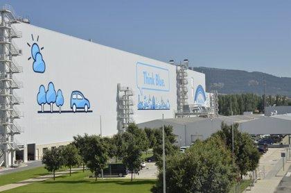 Volkswagen Navarra recibe el Premio a la Excelencia Industrial del IESE