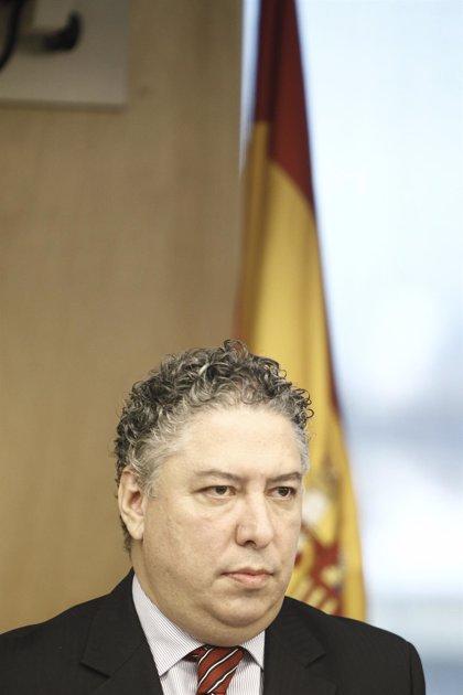 """(Amp.) Burgos avanza que la EPA del jueves """"podría ser"""" la primera que arroje creación neta de empleo en años"""