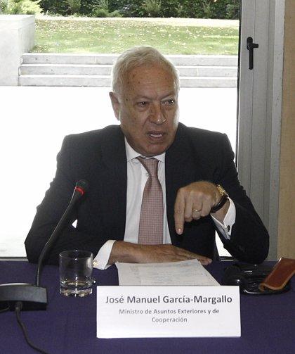 España pide a Rusia que deje de apoyar a los separatistas prorrusos