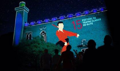 El Festival de Teatro de Olite da paso a las producciones navarras