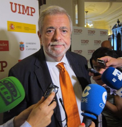 """Beteta dice que baja el desempleo y hay crecimiento """"sostenido"""" gracias a las """"medidas difíciles"""" del Gobierno"""
