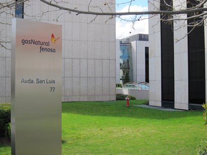 Economía/Energía.- Gas Natural Fenosa y EDP, las empresas que ganan más cuota de venta de gas en el primer trimestre