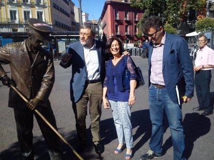 """Lissavetzky asegura que éste será el verano """"más sucio de Madrid"""" porque hay 2.000 trabajadores menos para limpieza"""