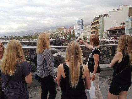 Agentes de viajes conocen la oferta turística de Tenerife