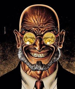 Hugo Strange aparecerá en Gotham